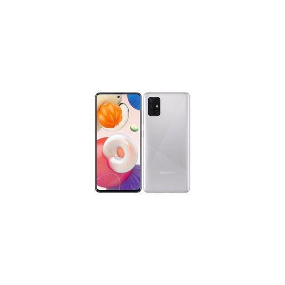Samsung A515 Galaxy A51 duos silver Italia